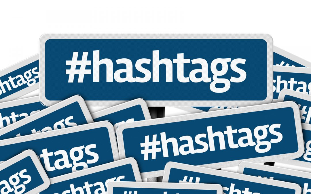 Ten Quick Tips for Using Hashtags on Business Posts