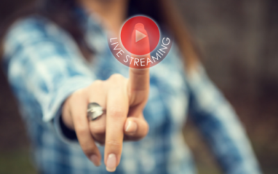 Businesses & Live Streaming