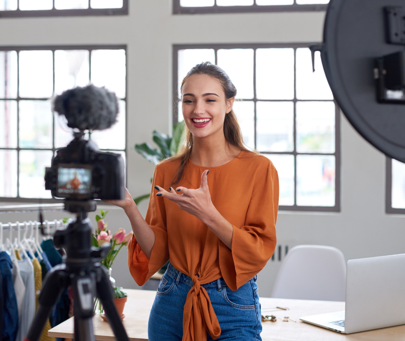 What Is a Social Influencer and How Can They Help Your Small Business?