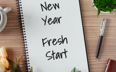 Ten New Year's Marketing Resolutions for Your Small Business