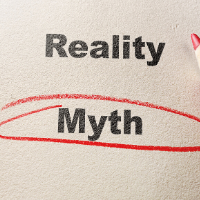 Top Five Marketing Myths