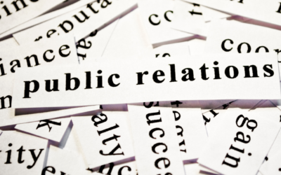 Public Relations for SMBs