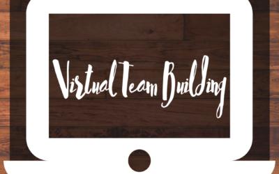 Eight Fun Virtual Team Building Activities