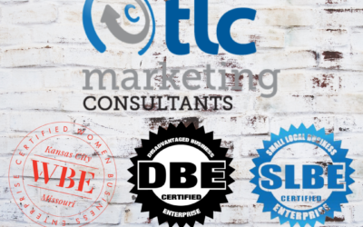 TLC Marketing Consultants Awarded New Certifications